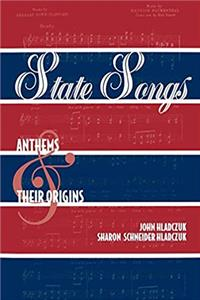 eBook State Songs: Anthems and Their Origins epub