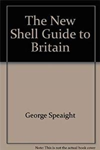 eBook The New Shell Guide to Britain epub