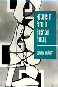 eBook Fictions of Form in American Poetry epub