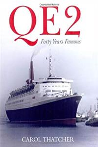 eBook QE2: Forty Years Famous epub
