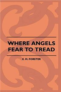 eBook Where Angels Fear to Tread epub