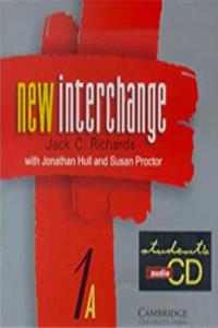eBook New Interchange Student's audio CD 1A: English for International Communication (New Interchange English for International Communication) epub
