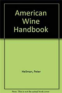 eBook American Wine Handbook epub