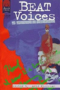 eBook Beat Voices: An Anthology of Beat Poetry epub