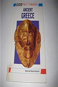 eBook Factfinder: Ancient Greece (Factfinders) epub