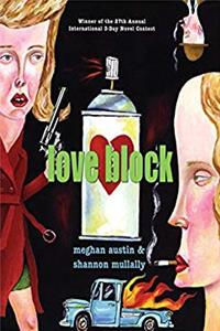 eBook Love Block epub