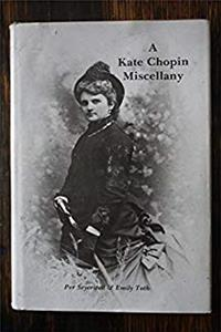 eBook Kate Chopin Miscellany epub