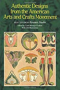 eBook Authentic Designs from the American Arts and Crafts Movement (Dover Pictorial Archive) epub