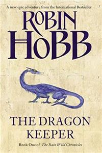 eBook The Dragon Keeper epub