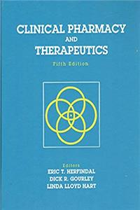 eBook Clinical Pharmacy and Therapeutics/Workbook for Clinical Pharmacy and Therapeutics epub