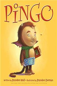 eBook Pingo epub