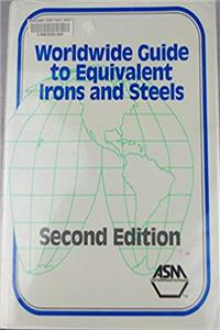 eBook Worldwide guide to equivalent irons and steels epub