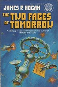 eBook The Two Faces of Tomorrow epub