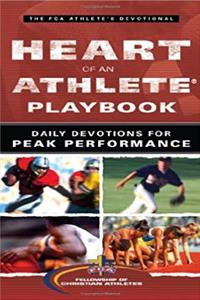 eBook Heart of an Athlete Playbook: Daily Devotions for Peak Performance epub