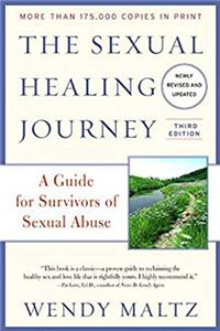 eBook The Sexual Healing Journey: A Guide for Survivors of Sexual Abuse, 3rd Edition epub