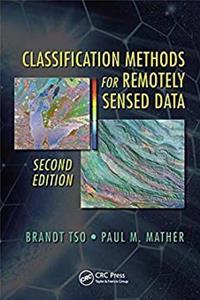 eBook Classification Methods for Remotely Sensed Data, Second Edition epub