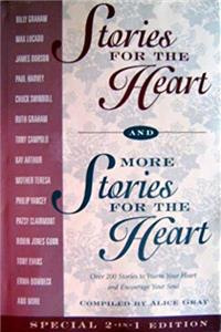 eBook Stories for the Heart and More Stories for the Heart epub