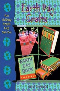 eBook Earth Day Crafts (Fun Holiday Crafts Kids Can Do!) epub