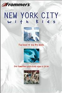 eBook Frommer's New York City with Kids (Frommer's With Kids) epub
