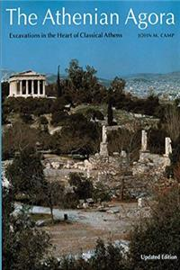 eBook Athenian Agora: Excavations in the Heart of Classical Athens (New Aspects of Antiquity) epub