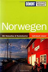 eBook Norwegen. Richtig Reisen epub