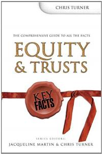 eBook Key Facts: Equity & Trusts epub
