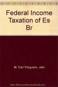 eBook Federal Income Taxation of Estates, Trusts, and Beneficiaries epub