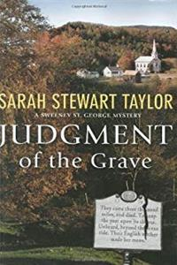 eBook Judgment of the Grave (Sweeney St. George Mysteries) epub
