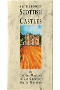 eBook A little book of Scottish castles epub