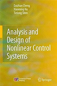 eBook Analysis and Design of Nonlinear Control Systems epub