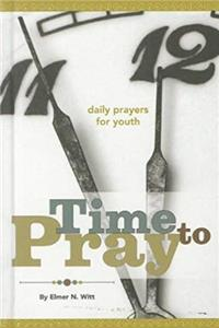 eBook Time to Pray - Daily Prayers for Youth epub