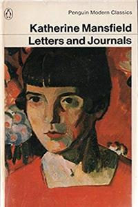 eBook Letters and Journals of Katherine Mansfield epub
