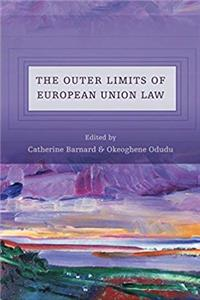 eBook The Outer Limits of European Union Law epub