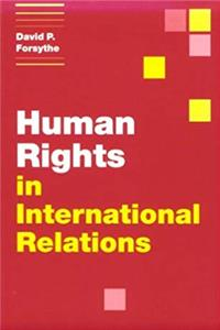 eBook Human Rights in International Relations (Themes in International Relations) epub