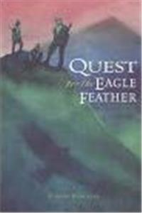 eBook Quest for the Eagle Feather epub