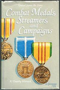 eBook United States Air Force Combat Medals, Streamers, and Campaigns (Reference Series) epub