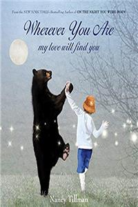 eBook Wherever You Are: My Love Will Find You epub