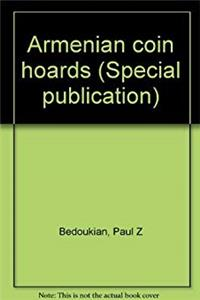 eBook Armenian Coin Hoards (Special publication No. 5) (English and Armenian Edition) epub