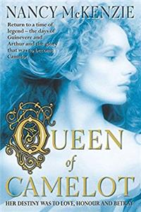 eBook Queen of Camelot epub