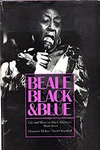 eBook Beale Black and Blue: Life and Music on Black America's Main Street epub
