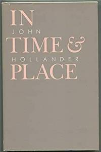 eBook In Time and Place (Johns Hopkins: Poetry and Fiction) epub