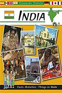 eBook India (Country Topics) epub