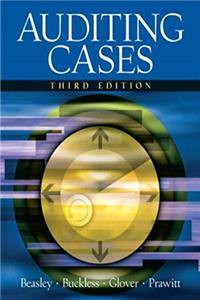 eBook Auditing Cases (3rd Edition) epub