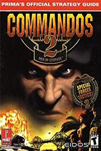 eBook Commandos 2: Men of Courage: Prima's Official Strategy Guide epub