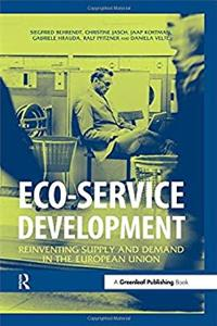 eBook Eco-service Development: Reinventing Supply and Demand in the European Union epub