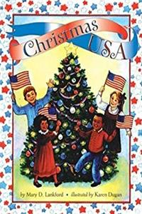eBook Christmas USA epub