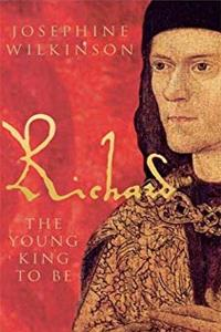 eBook Richard III, Vol. 1: The Young King To Be epub