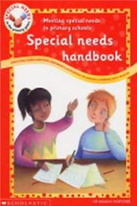 eBook Special Needs Handbook (Special Needs in the Primary Years) epub