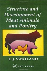 eBook Structure and Development of Meat Animals and Poultry epub