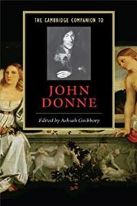 eBook The Cambridge Companion to John Donne (Cambridge Companions to Literature) epub